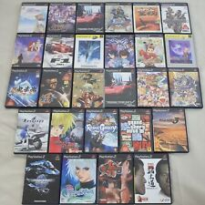 WHOLESALE Playstation 2 Lot 25 For JP System Free Shipping 9192ps225