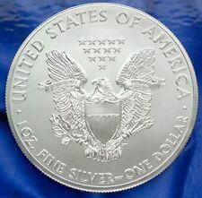 USA 2012 - 1 $ DOLLARO ARGENTO Proof AMERICAN EAGLE - US Mint 1 OZ TROY