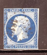 FRANCE 14A PC 1812 LUXEUIL, HAUTE-SAÔNE, VARIETE: FOND LIGNE. Cote 50€