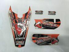 KIT ADESIVI GRAFICHE KTM SX 85 2003 2004 2005