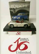 Porsche History Illustrated Book Boxster Die Cast Replica & Keychain..!!