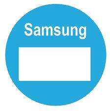 Samsung/Cellulare/Gadget/ Tech / IPAD Accessorio Adesivi/Etichette