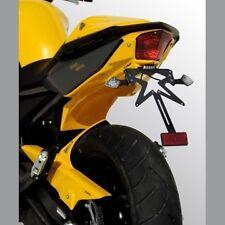 Passage de roue éclairage + Support ERMAX Yamaha XJ 6 2009/2012 Brut à peindre