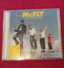 McFly - Room on the 3rd Floor (2004) special edition DC album