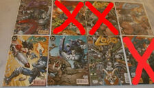 Lobo U-PICK ONE #2,3,4,5,8,0,9,10 or 12 DC 1994-95 PRICED PER COMIC