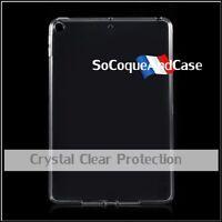 "Etui Coque Housse Silicone Shockproof TPU back case cover iPad mini (2019) 7.9"""
