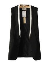 Women's Geometric Waistcoats