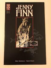 Mike Mignola & Troy Nixey / Jenny Finn # 2 EO EN PARFAIT ÉTAT (Oni Press)