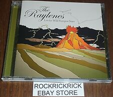 THE RAYLENES - LET THE WILD RUMPUS START -12 TRACK CD- (HAC128)
