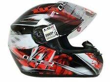 Girls ACU Approved Motorcycle Helmets