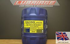 RACING+ESTER FULLY SYNTHETIC 10W60 BMW M Sport RACING ENGINE OIL 20 L MANNOL