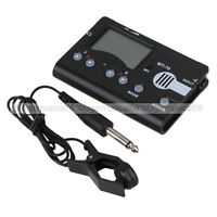 3 in 1 Metronome Tuner and Tone Generator MT-70 Supports Chromatic Piano Bass