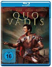 Blu-ray * Quo Vadis * NEU OVP * Robert Taylor
