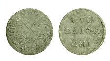 pci0395) ROMA Benedetto XIV (1740-1758) Muraiola 2 Baiocchi 1746 Sear 370