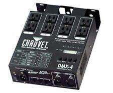 american dj stage lighting effects controllers dimmers for sale ebay. Black Bedroom Furniture Sets. Home Design Ideas