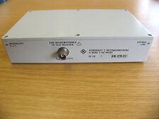 Rohde & Schwarz EZ-10 4 WIRE T NETWORK R & S