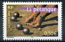 STAMP / TIMBRE FRANCE NEUF N° 3564 ** LA PETANQUE
