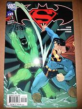 SUPERMAN BATMAN 23 1st FULL BATMAN BEYOND IN CONTINUITY NM/MT UNREAD CGC WORTHY