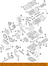 AUDI OEM 09-16 A6 Quattro-Engine Conrod Connecting Rod 06E198401E