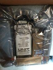 Unit UFC-1100A Mass Flow Controller He, 6 SLM, 15-Pin D-Connector, Reburbished