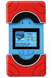 Takara Tomy Pokemon Zukan XY Encyclopedia Pokedex Nintendo