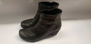 Gabor Women's Ankle Boots size 5.5 condition Used RRP £90