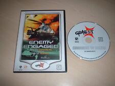 Nemico impegnato RAH-66 COMANCHE VS HOKUM KA-52 ~ Gioco per PC Windows 95/98/ME/XP