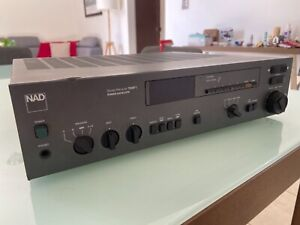 NAD 7240PE  Channel 500 Watt Receiver