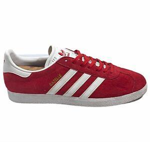Las mejores ofertas en Zapatillas Adidas Gazelle Rojo para Hombres ...