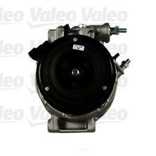 A/C Compressor Valeo 815568 fits 11-15 Ford Explorer 3.5L-V6