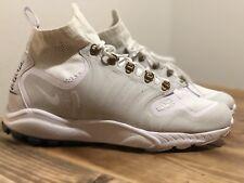 Men's SZ 12 Nike Zoom Talaria Mid FK 856957-100 White NEW 100% Authentic