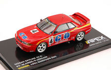 Nissan Skyline Gt-R #4 Winner Sandown 500 1991 1:43 Model APEX REPLICAS