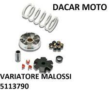 5113790 VARIATORE MALOSSI MULTIVAR KYMCO AGILITY R10/12 RS 50 4T EU2