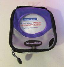 New Nip Hasbro Video Now Purple Color Fx Carry Case