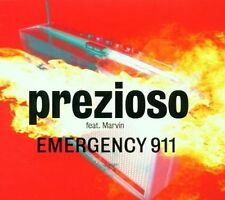 Marvin Emergency 911 (2001, Feat. Marvin) [Maxi-CD]