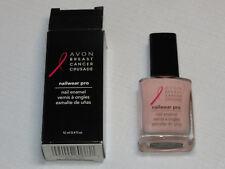 Avon Nail Wear Pro Breast Cancer Crusade 12 ml 0.4 fl oz nail polish mani pedi;;