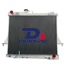Radiator For Holden Rodeo RA 3.5L/3.0L Turbo Diesel/ISUZU D-MAX 2003-2012 AT/MT