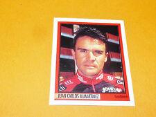 N°255 MARTINEZ  MERLIN GIRO D'ITALIA CICLISMO 1995 CYCLISME PANINI TOUR