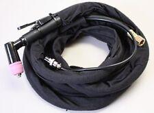Plasmabrenner LG60 AG60 bis 60A HF 4m (M16 /2-pin) ST Plasmaschneider Brenner