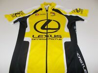 NETTI - LEXUS OF NEWCASTLE CYCLING JERSEY - SMALL - SEE DESC FOR SIZING
