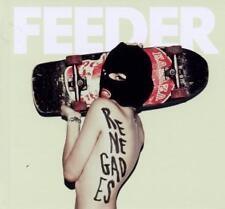 Feeder - Renegades (Special ed.) - CD