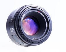 Minolta AF 50 mm f 1,7 für Sony A Minolta A