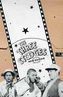 Three Stooges Series Two Trading Card Box 36 Packs FTCC 1989
