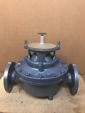 1-1/2'' meter Seal coat or water meter with fiber plate. Oil Gas Bio Diesel Fuel