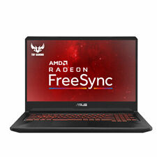 "ASUS TUF Gaming 17.3"" Full HD AMD Ryzen R5-3550H, 16GB Ram, 1TB+128GB SSHD, Win10"