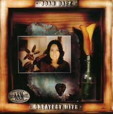 Greatest Hits - Joan Baez (1996, CD NEUF) Remastered