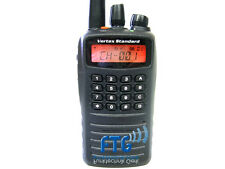 Vertex VX459 Handfunkgerät UHF 70cm 400-470MHz inkl. Li-Ion Akku und Antenne