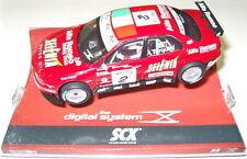 SCX  DIGITAL SYSTEM Alfa Romeo 156 ETCC  Nuevo Ref. 13100