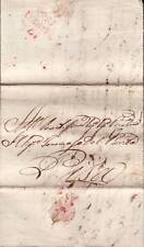 B123) TOSCANA 1833, DA FIRENZE A PISA.