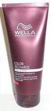 Wella professionnels coleur Recharge COOL blond après-shampooing 200ml